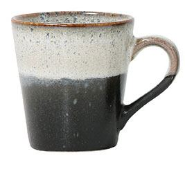 70's Espresso Mug Rock