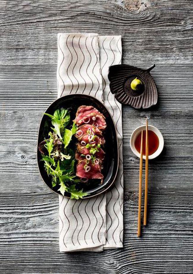 Meine japanische Küche - Rezepte für jeden Tag