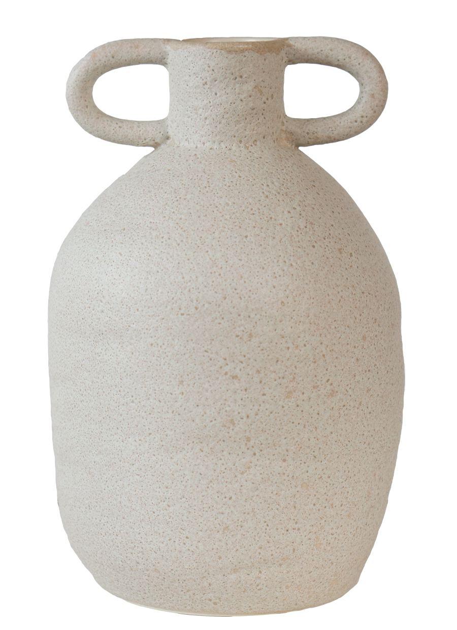 Vase Long Mole Small