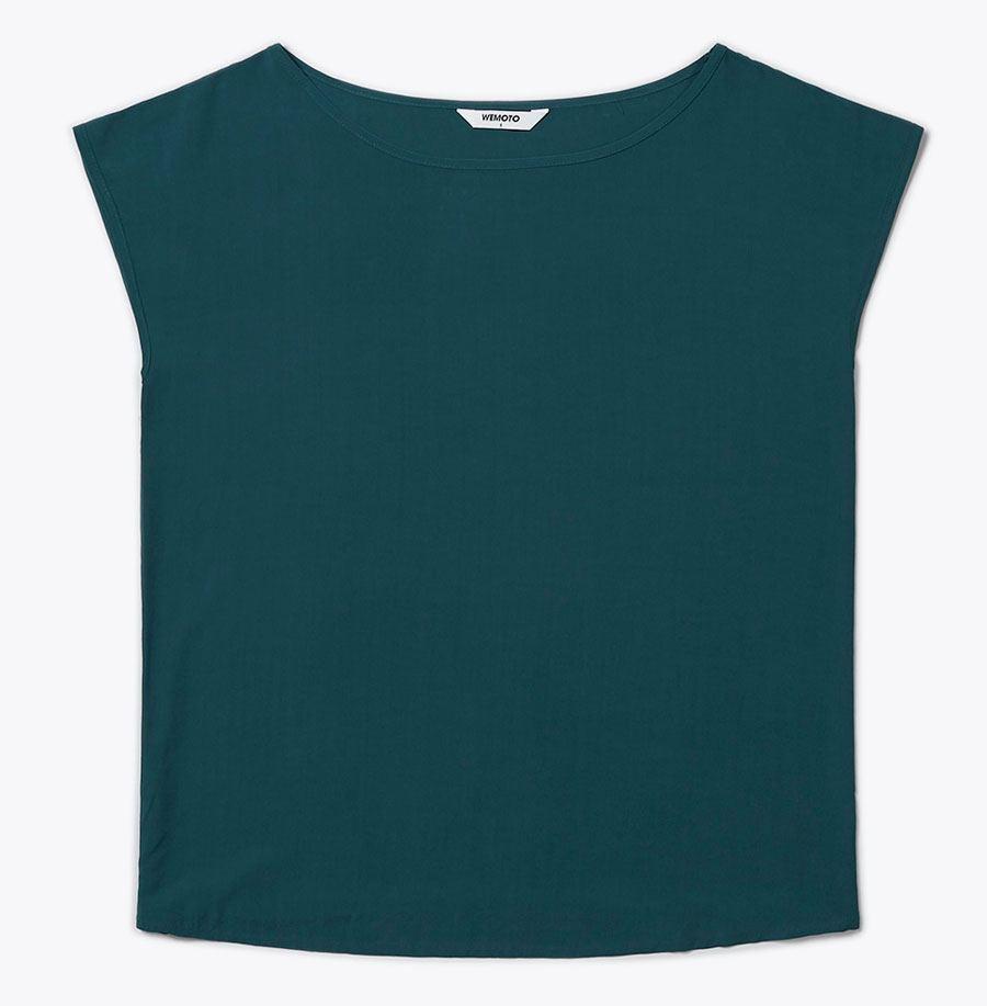 Melvin Shirt Green