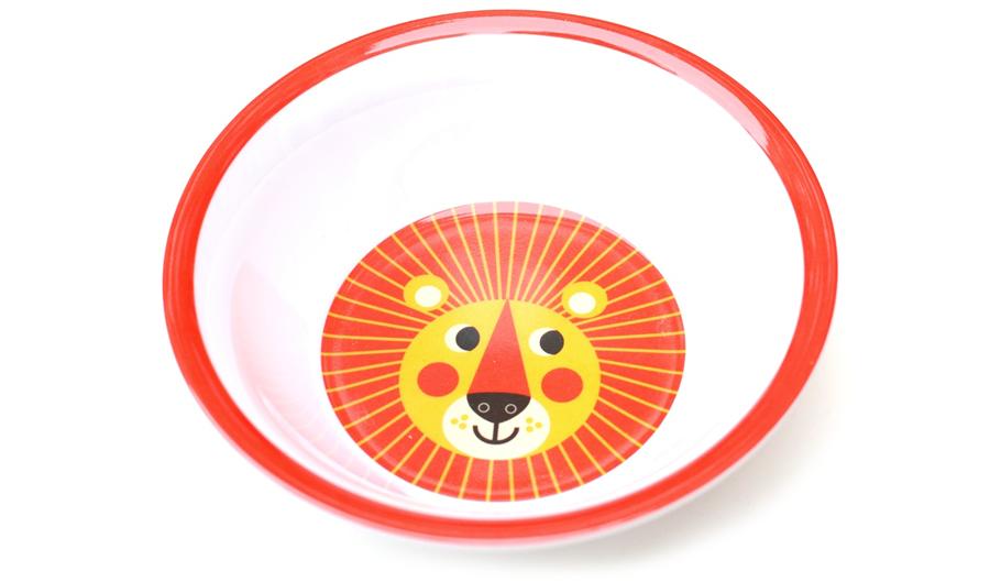 Lion Schüssel