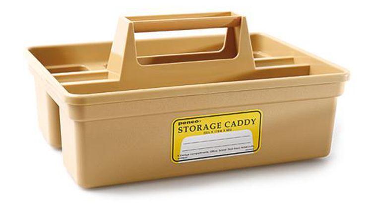 PENCO Storage Caddy Beige