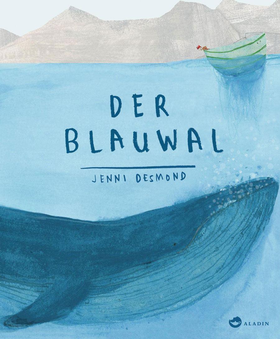 Der Blauwal