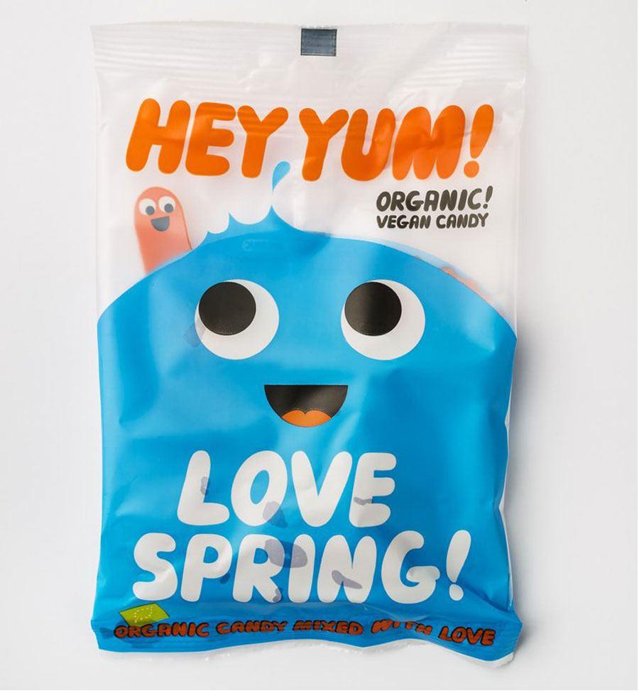 HEY YUM! Love Spring
