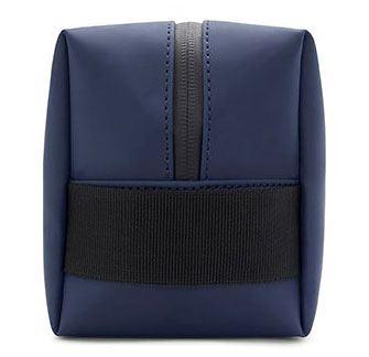 Wash Bag Small Blue