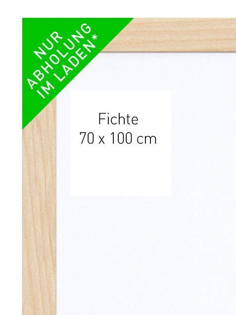 Rahmen Fichte 70x100cm