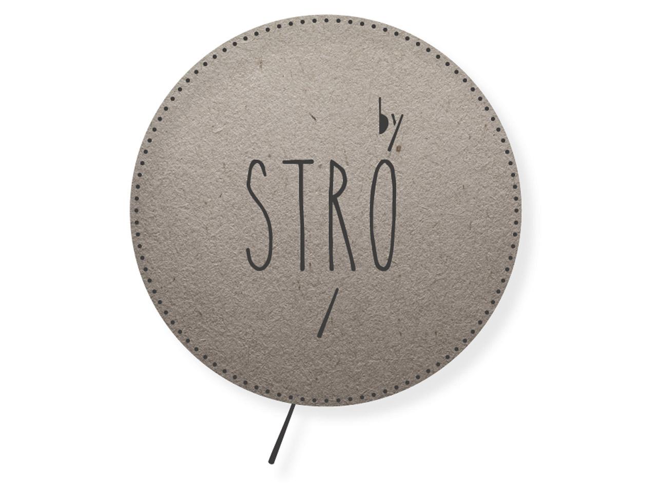 by STRÓ