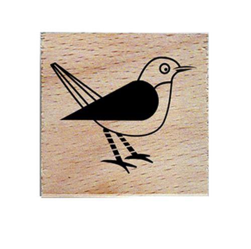 Birdie Stempel