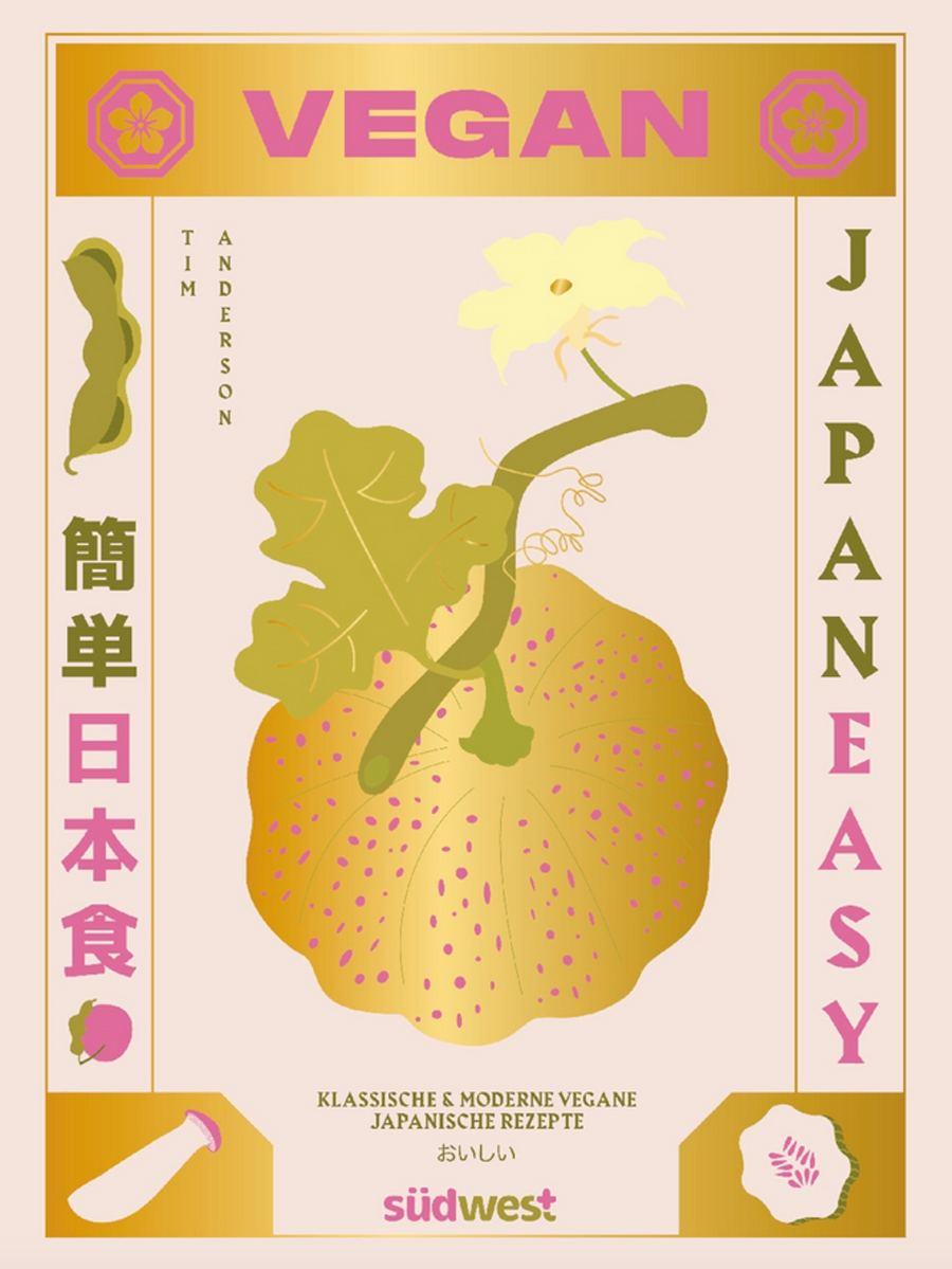 Japan Easy Vegan