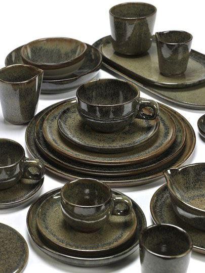 Mug Surface Indi Grey