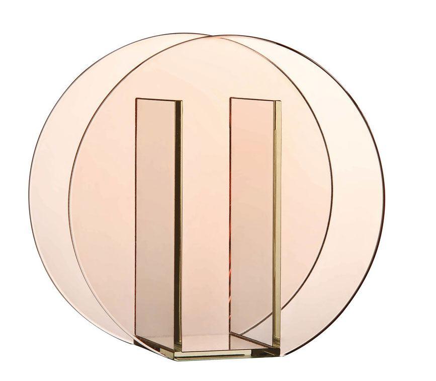 Vase Circle Pink