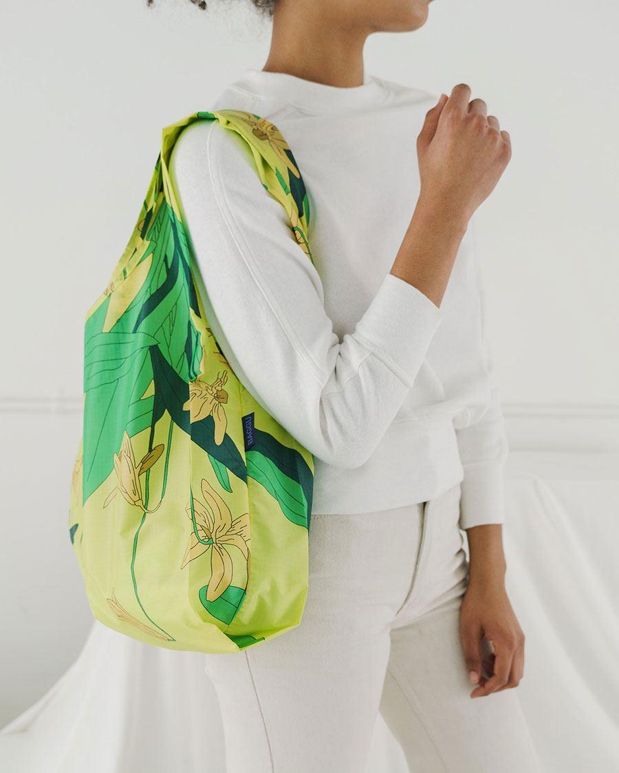 Einkaufsbeutel Yellow Lily