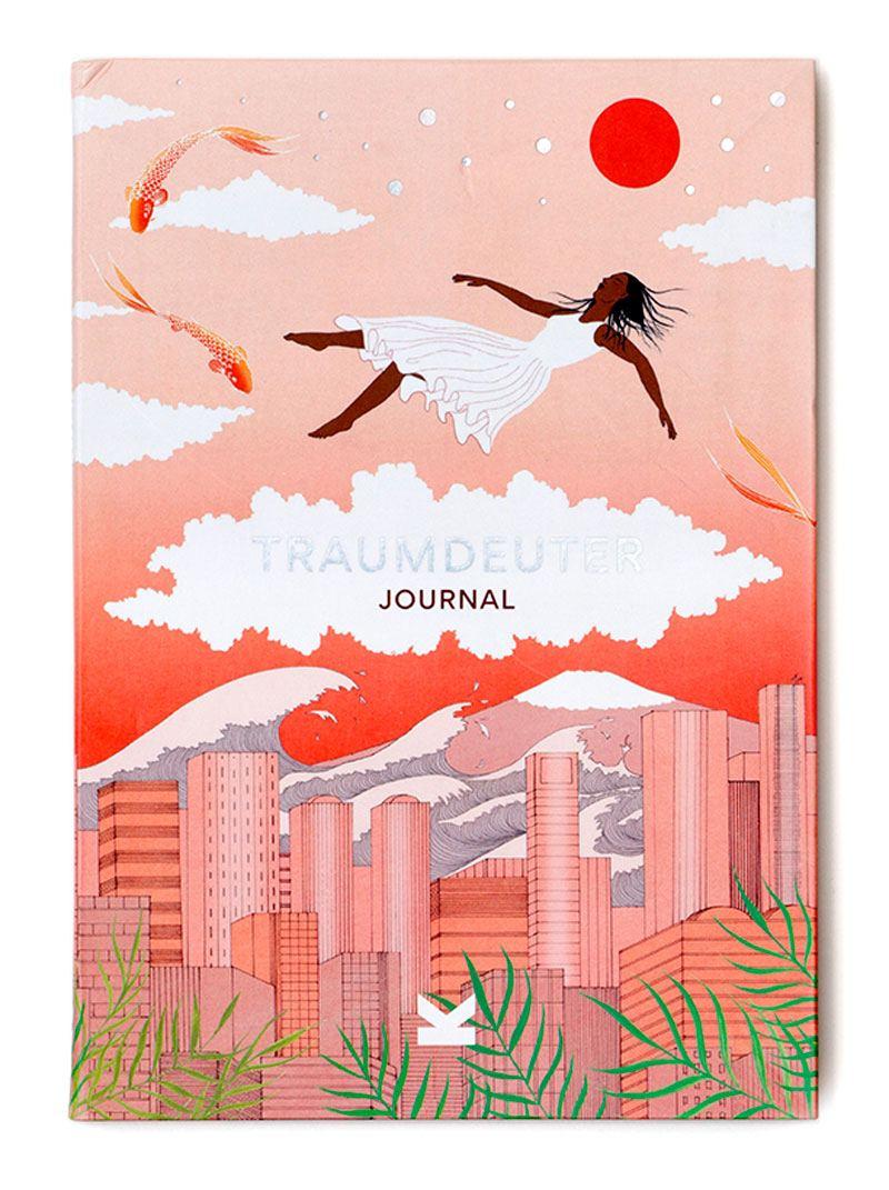 Traumdeuter Journal
