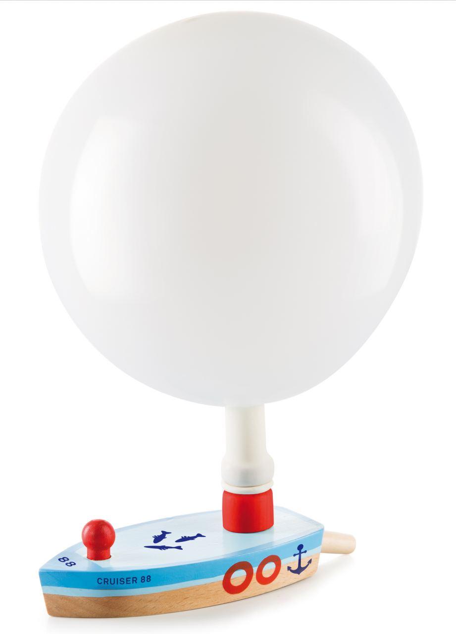 Luftballonauto Cruiser 88