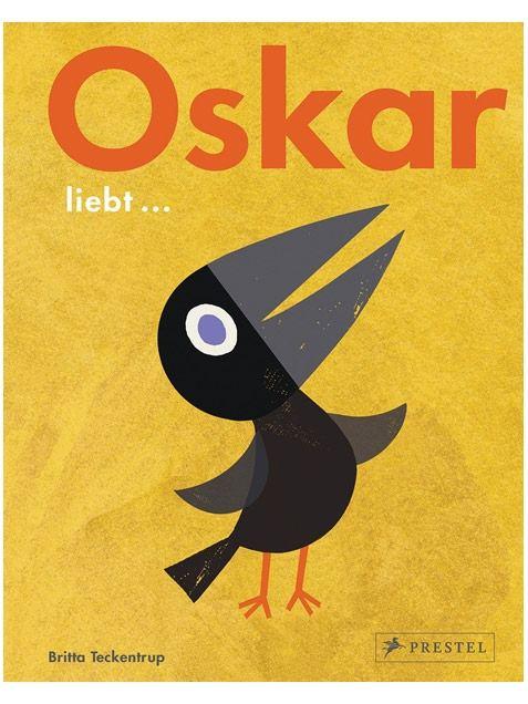 Oskar liebt