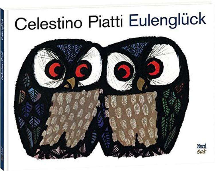 Celestino Piatti Eulenglück
