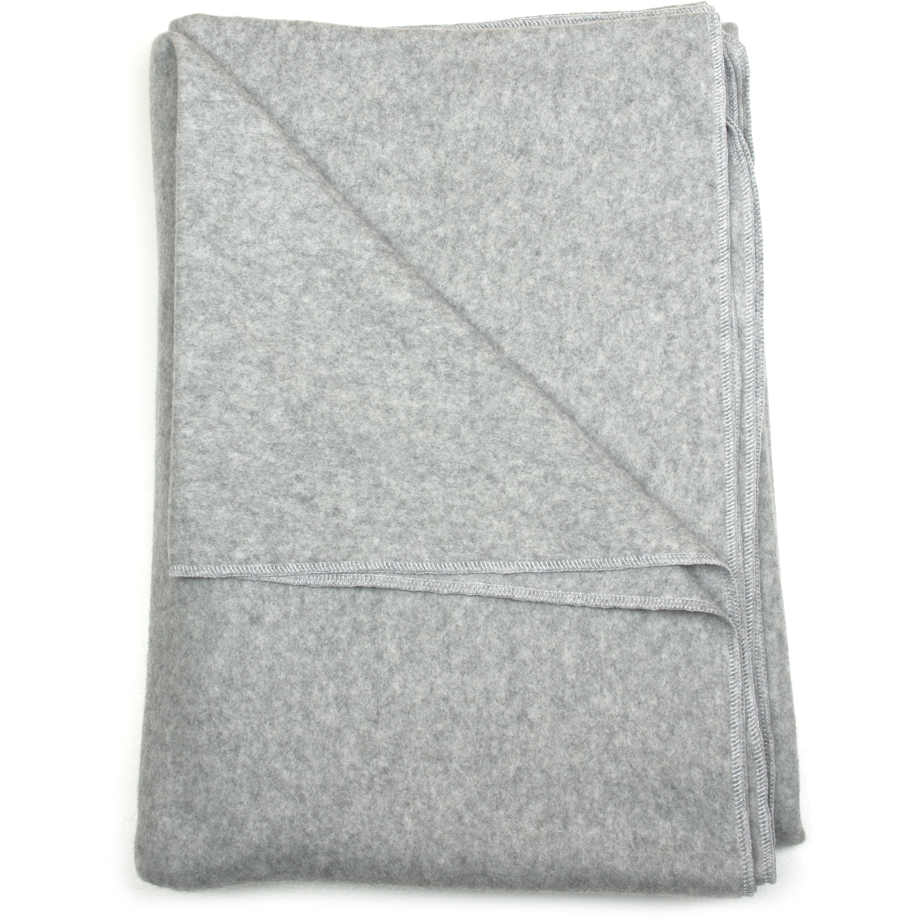 Decke Kibo Grey