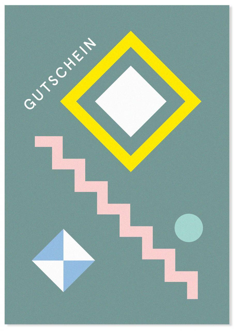 Gutschein (Wert 60 €)