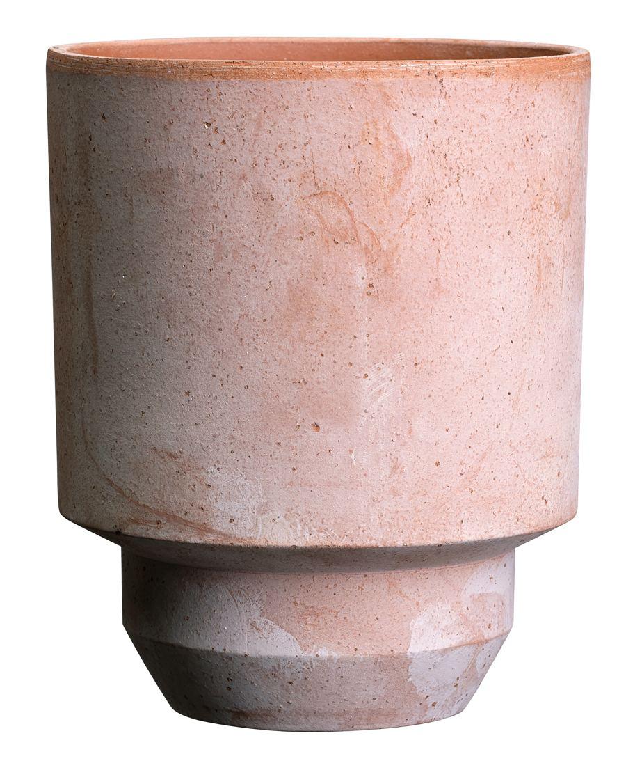 Hoff Pot Set Rosé (2 Größen)