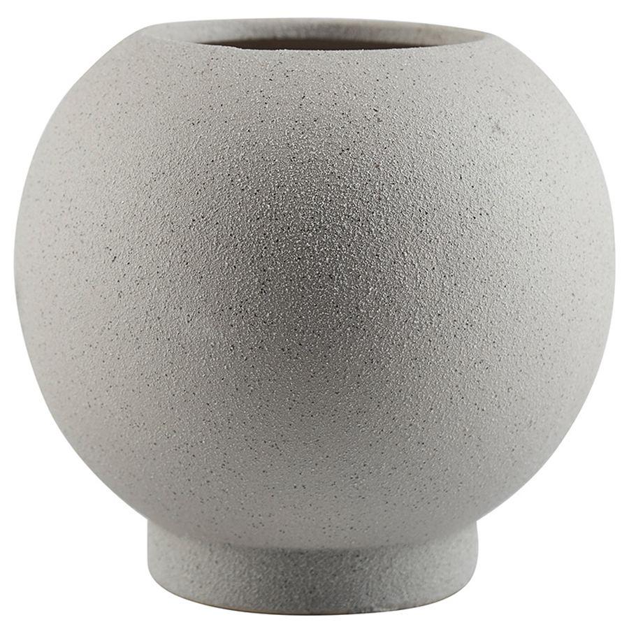 Forrest Vase Grau