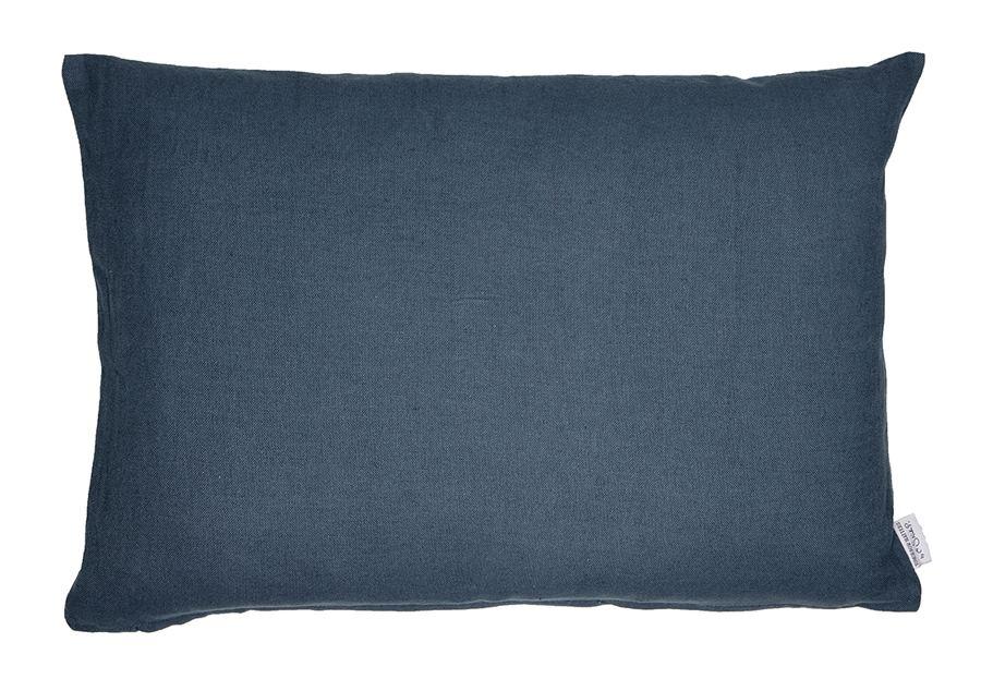 Kissen Aya Blue (40x60cm)