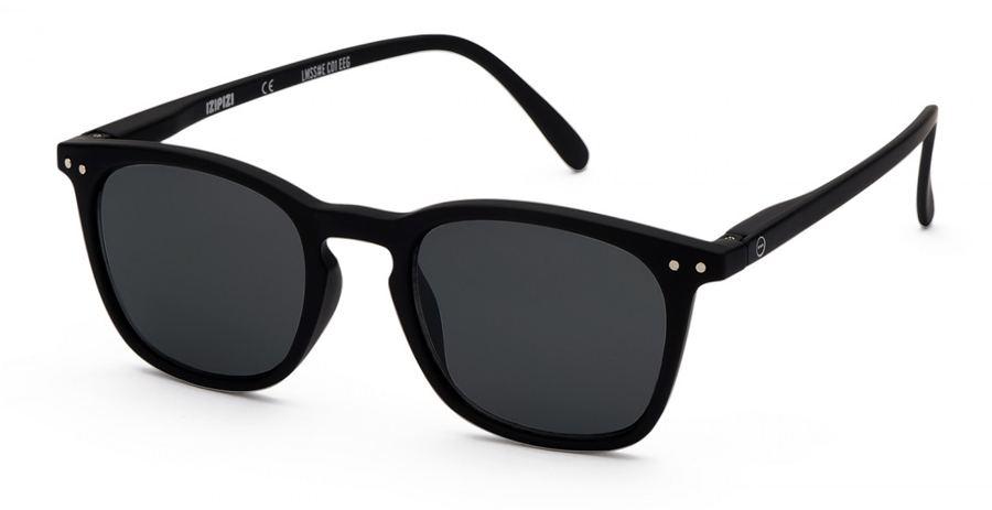 Sonnenbrille #E SUN Black