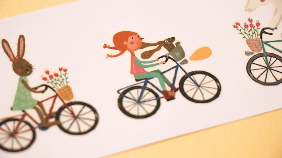 Bikes Tattoos