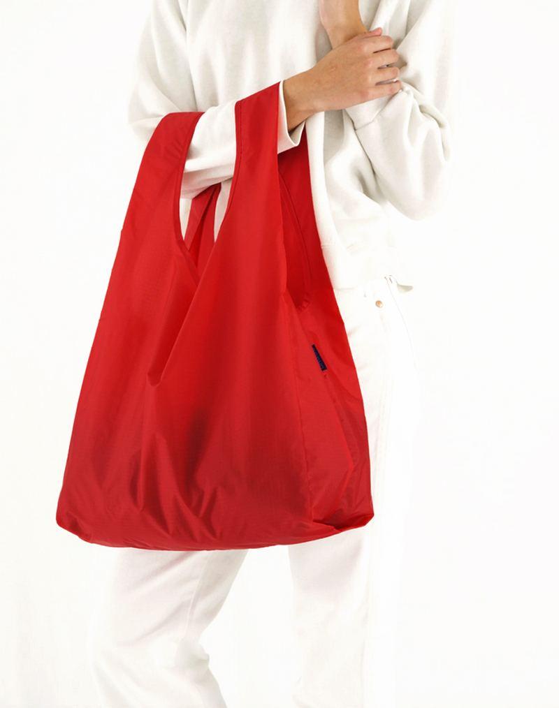 Einkaufsbeutel Red