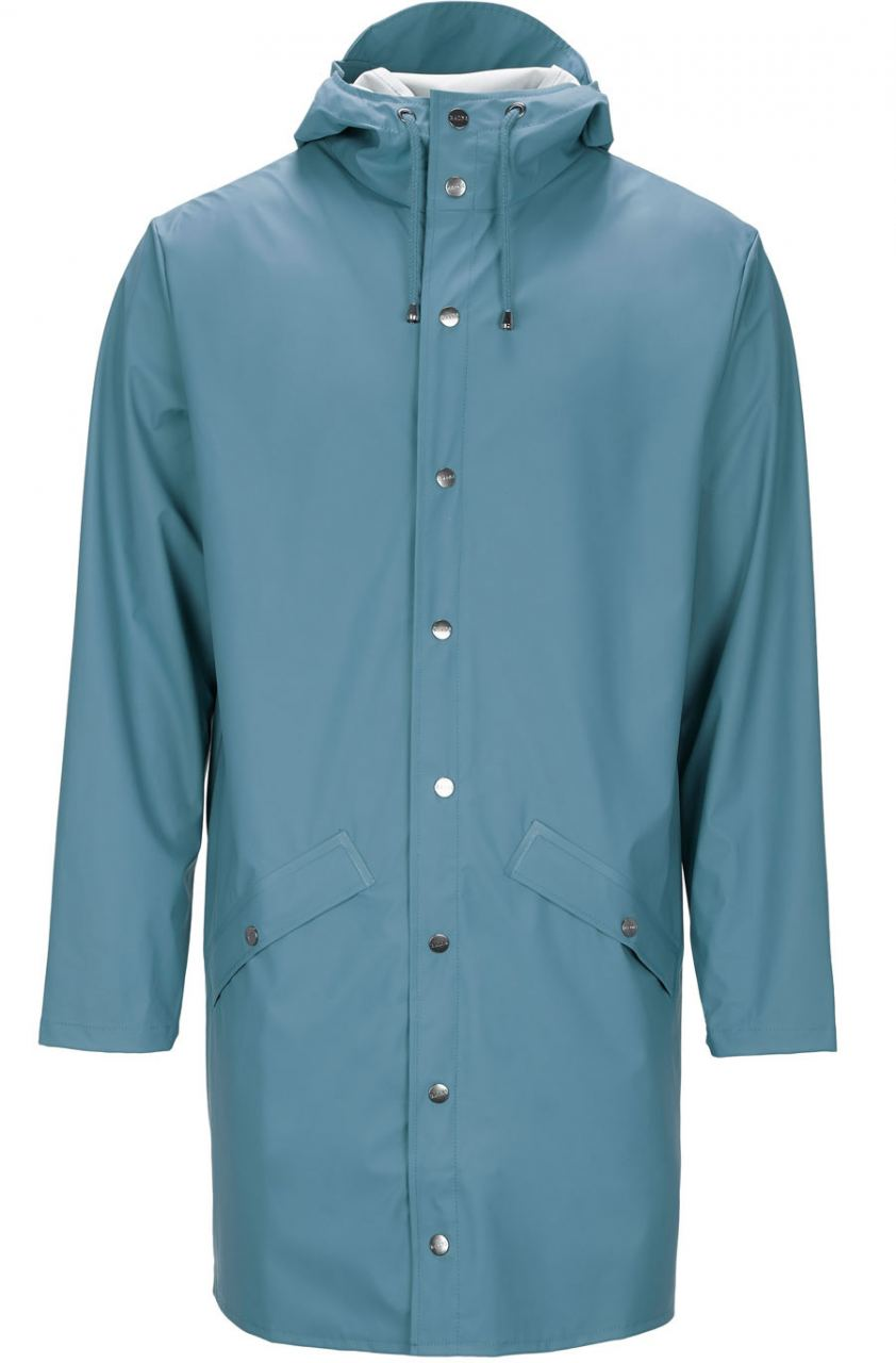 Long Jacket Pacific