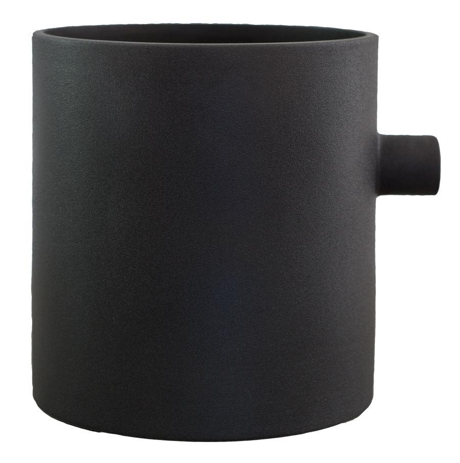 Blumentopf Knob Cast Iron (div. Größen)