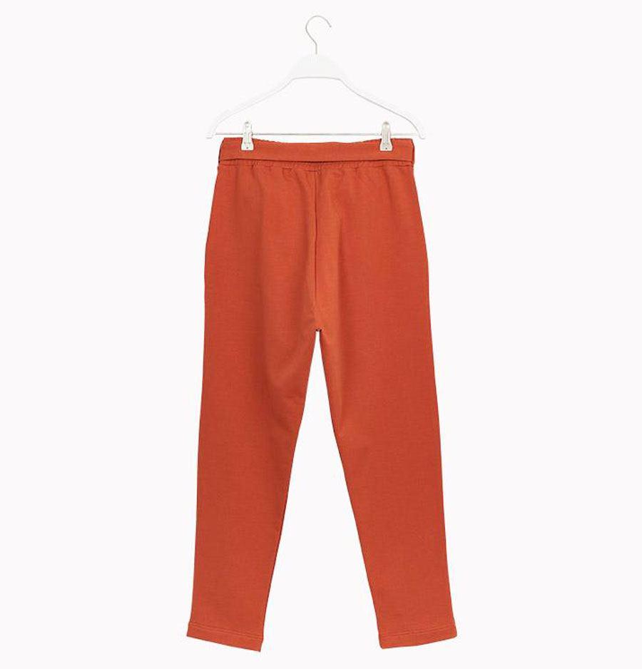 Carrot Pants Sugar Brown