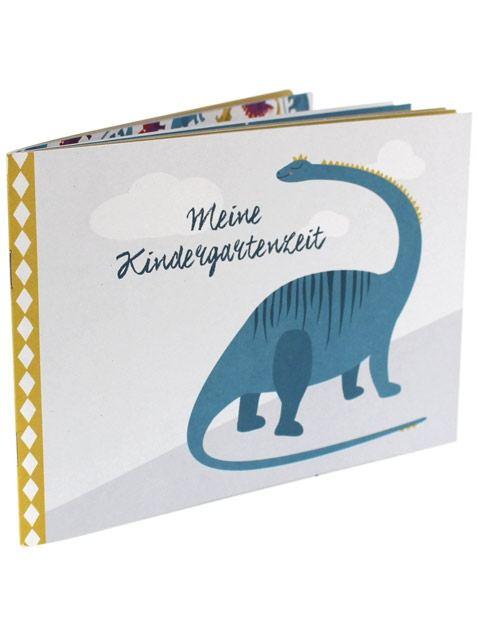 Meine Kindergartenzeit Dinos