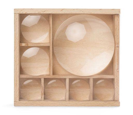 Huckleberry Käfer Box
