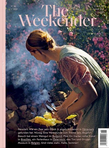The Weekender No. 36