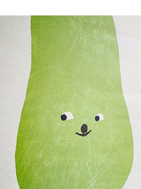 Piggelin Poster (50 x 70 cm)