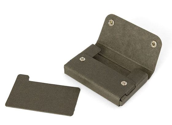 Pasco PULP Card Case Black