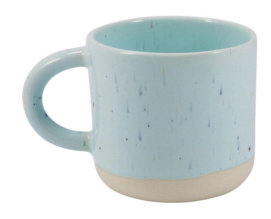 Chug Mug Blue Bubble Gum