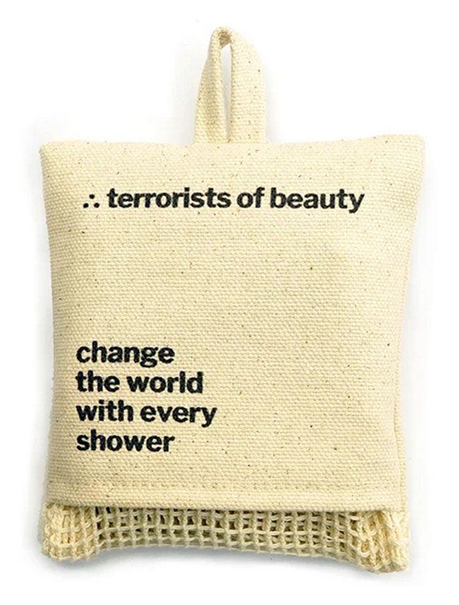 Travel Bag 001 - Seifentasche