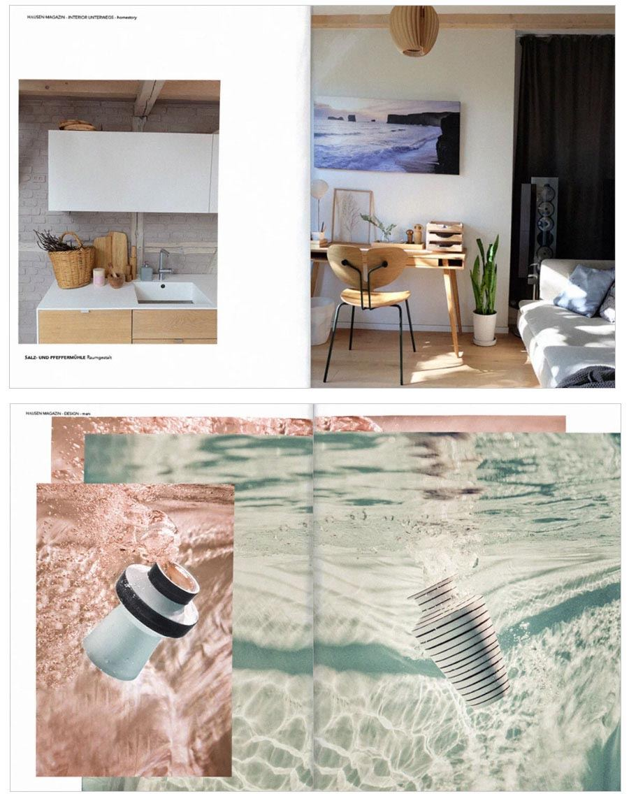 Hausen Magazin #3