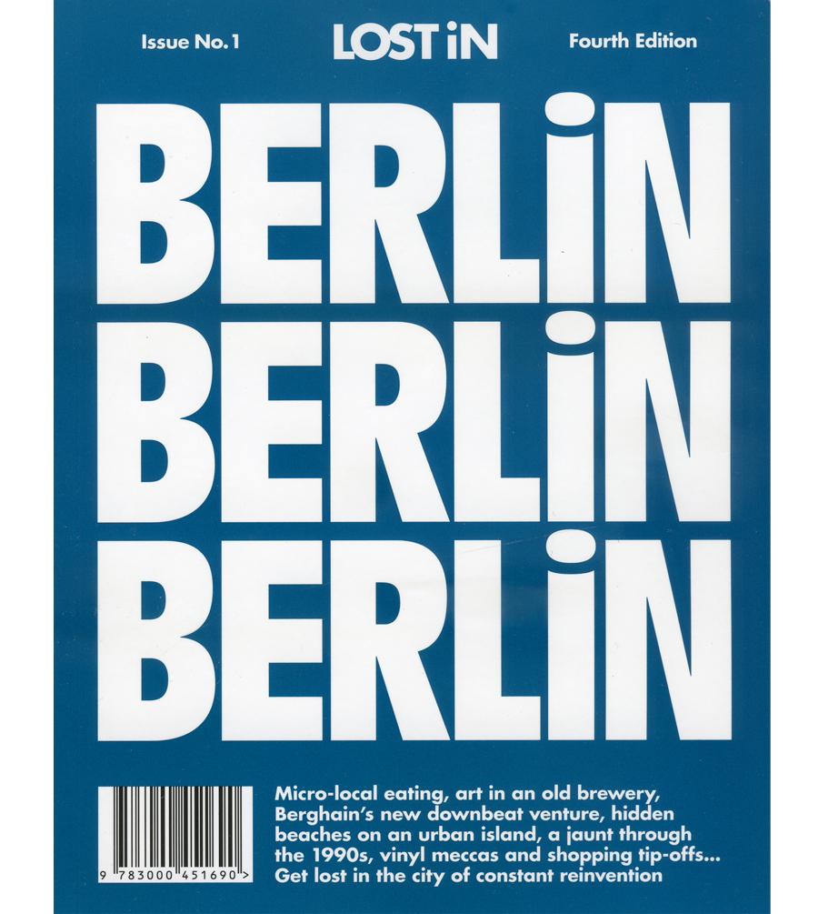 Lost in. Berlin