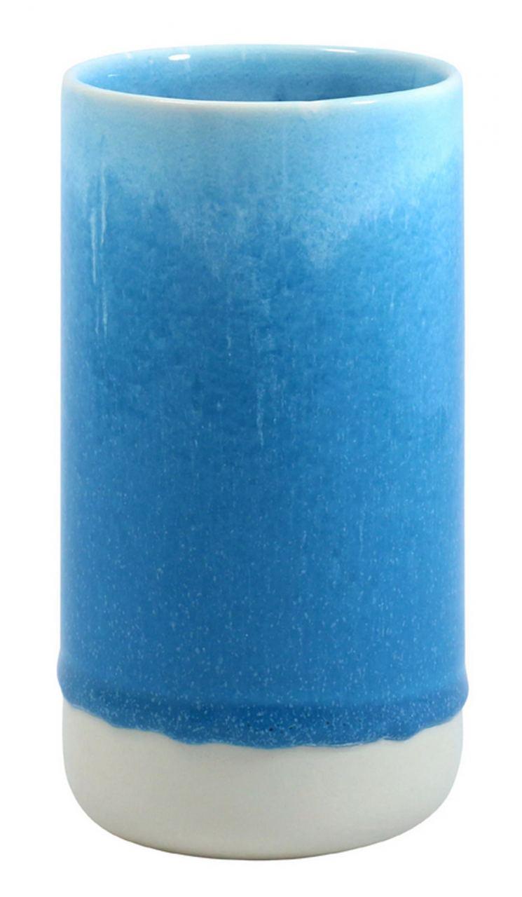 Stash Jar Blue Sea