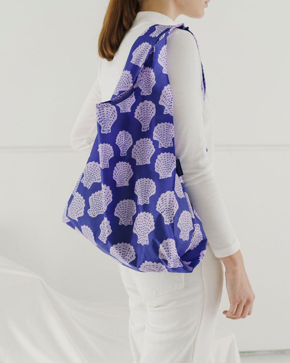 Einkaufsbeutel Scallop Shell