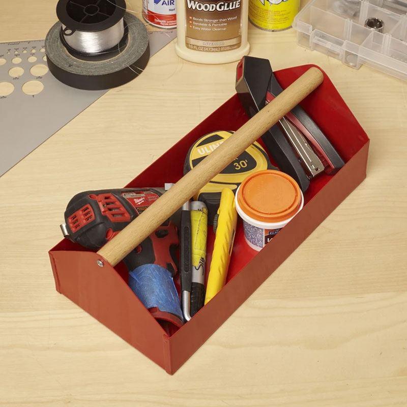 Large Toolbox Organizer