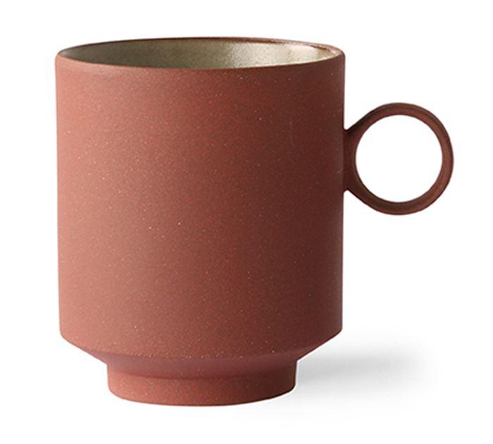 Bold & Basic Mug Terra