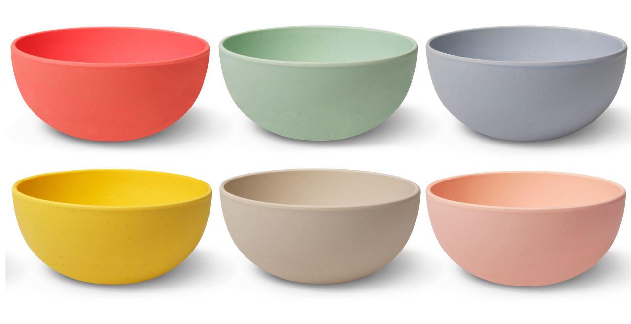 Bowl L Pastel
