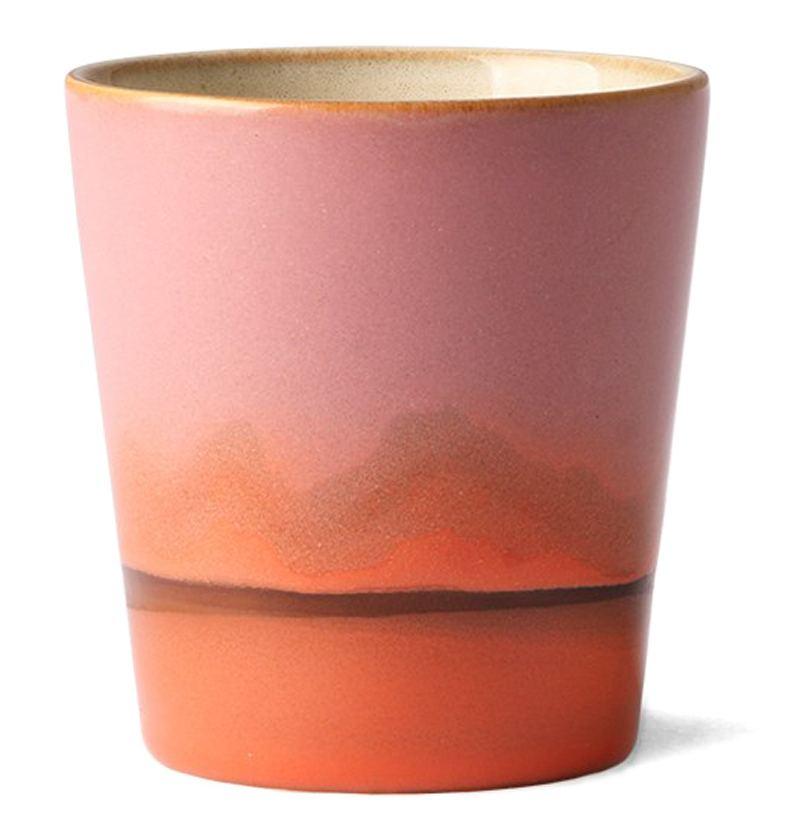 70's Mug Mars