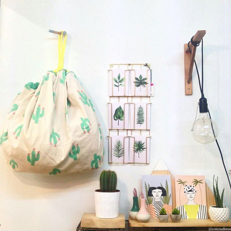Play & Go Spielsack Cactus