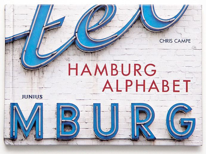 Hamburg Alphabet 2010