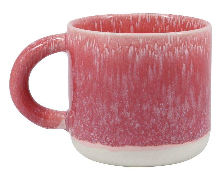 Chug Mug Red Raspberry Sorbet