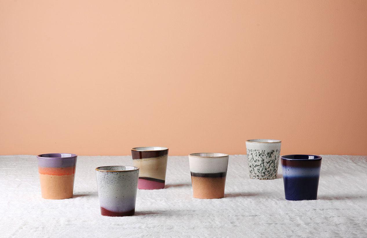70's Mug Air